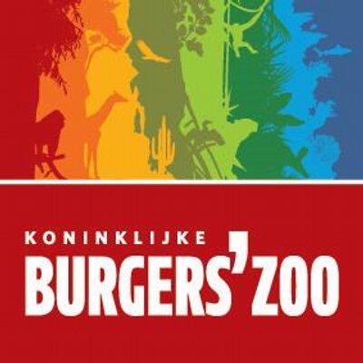 burgers zoo kaartjes met korting