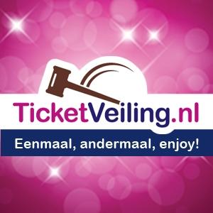 Ticketveiling belgie