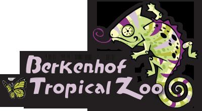 Berkenhof Tropical Zoo met korting