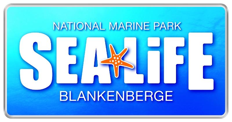 Sea Life in Blankenberge met korting